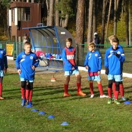 2003: Sparta Janowiec Wlkp. - Chemik Bydgoszcz 0:1
