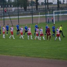 Chemik Bydgoszcz - Orlęta | 8. kolejka IV ligi 2017/2018