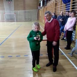 Turniej Halowy Małapanew Ozimek