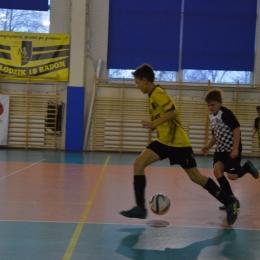 Młodzik Cup 2018 - r. 2006