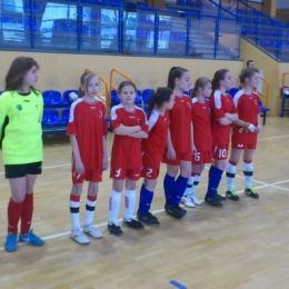 2014 - Mistrzostwa Bydgoszczy w piłce halowej