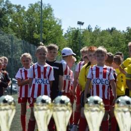 ROCZNIK 2009: Turniej Żaka F1 w Tuliszkowie (27.05.2018)