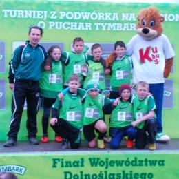 XVI Tymbark U12 - Finał Wojewódzki