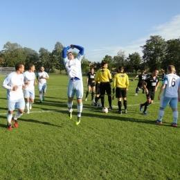 2017-09-13 Pucharowy: Orla Jutrosin 0 - 4 Kania Gostyń