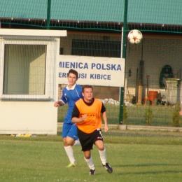 LKS - Grom Poczesna