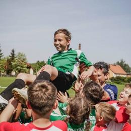 Półfinał IV Mistrzostw Aglomeracji Wrocławskiej