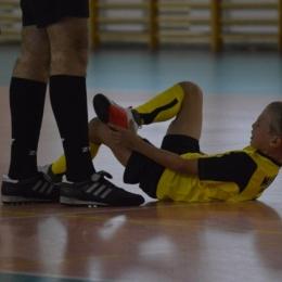 MŁODZIK CUP - rocznik 2008