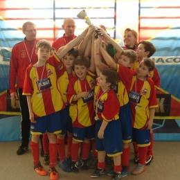 PomorskiFutbol Cup w Przodkowie