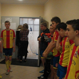 Somonino Cup 2015