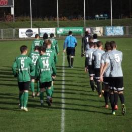 Juniorzy młodsi Piast - Piomar 10-2