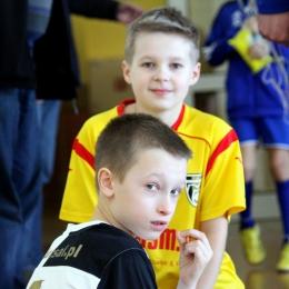 Turniej Futsalu o Puchar OSiR Angelica