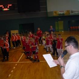 JEDNOŚĆ CUP 2011