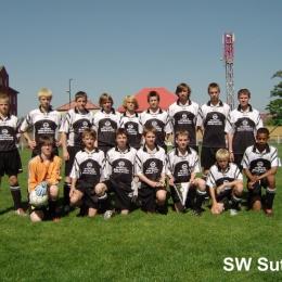 Turniej 2005 goście z Niemiec