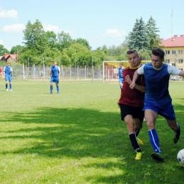 LKS San Nozdrzec-Jasiołka Świerzowa