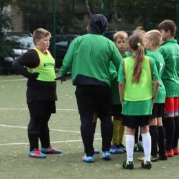 Grupy młodzieżowe - rozgrywki ligowe (jesień) cz. 2