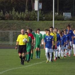 OLT Piast - MKS Kluczbork 0-3