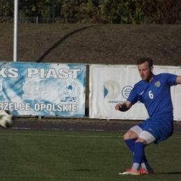 Piast - MKS Gogolin 3-0