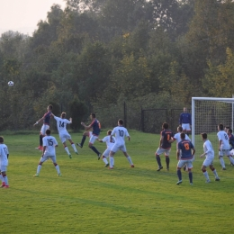 LKS Czaniec - GKS Radziechowy-Wieprz 30.09.2017 r.