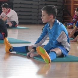 Trening Fitness.