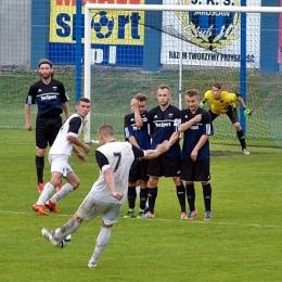 III liga JKS Jarosław - PIAST Tuczempy  2:0(2:0) [2016-05-25]