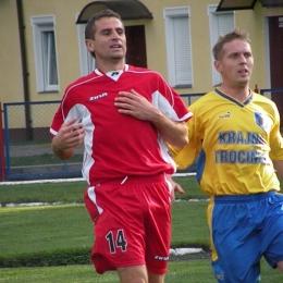 Chełminianka Basta Chełmno - Krajna Sępólno Krajeńskie (12.09.2009 r.)
