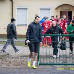 """Chełminianka Chełmno - Rol.Ko Konojady (26.03.2016 r.) - """"PITREX"""""""