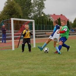 Pierwszy turniej Żaków 2012