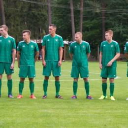 Wel Lidzbark - GKS Stawiguda 1 : 0 (17.08.'14)