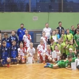 "ROCZNIK 2007/2008: ""ORANJE CUP 2018"""