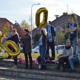 OLT: Kolektyw Radwanice - Unia Wrocław I: 0:11