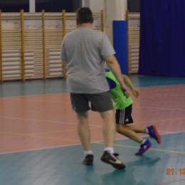 Rodzice vs Młodzik 2006