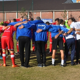 III liga: Chemik Bydgoszcz - Bałtyk Gdynia 0:1