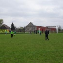 II Turniej Wsi w Piłce Nożnej