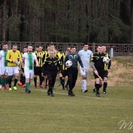 Puchar Polski: Płomień Przystajń - Mechanik Kochcice