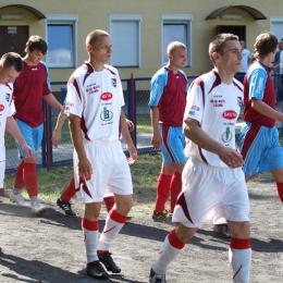 Chełminianka Chełmno - Unia Gniewkowo (4.06.2011 r.)