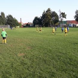 Obóz Łeba 2018