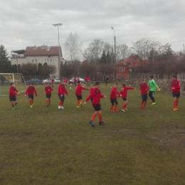 25.03.2017 Młodziki 2004: MKS Dolcan II Ząbki - ŁKS Łochów 0:4 (0:0)