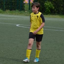 Młodzik 2008 - Bielik Wierzbica
