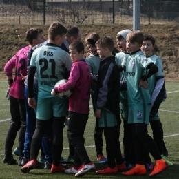 Junior CUP Nakło