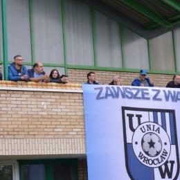 OLT: Unia Wrocław - Wiwa Goszcz 4:4