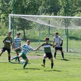 U19: Orzeł Myślenice - Gdovia Gdów 3:0