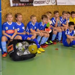 WARTA CUP 2014