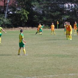 Akademia Tuszyn - jesień 2016