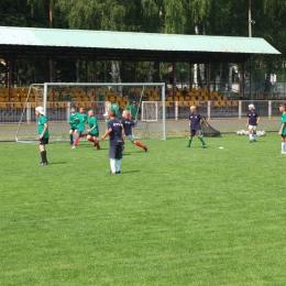 Obóz w Augustowie 2015