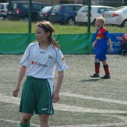 Morena - Lechia 6.06.2010