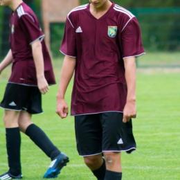 Wel Lidzbark - Olimpia Olsztynek 4:0 (2015.09.05) Junior