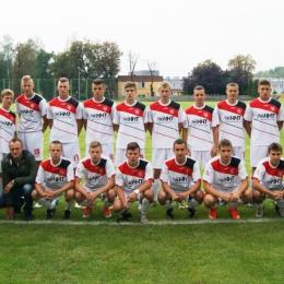 U19 | Gwarek Zabrze - Zagłębie Sosnowiec 8-0