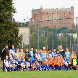 Kolejne zwycięstwo Młodzików 2007!