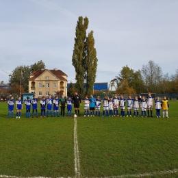 Wygrane mecze Młodzików 2007 i 2008