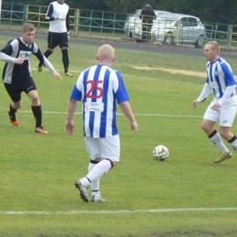 Liga - Seniorzy - Tulisia vs Sparta Barłogi